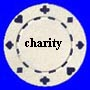 Charity Button