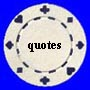 Quotes Button